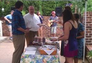 Valley Pig Pickin', LLC catering-event